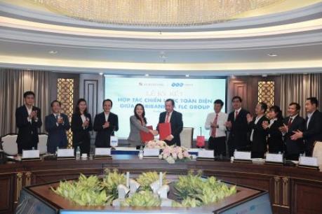 FLC và Agribank thỏa thuận sử dụng chéo sản phẩm dịch vụ của nhau