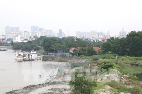 Phản hồi TTXVN: Bến Tre sẽ triển khai nạo vét, giải quyết ô nhiễm ở kênh Xáng