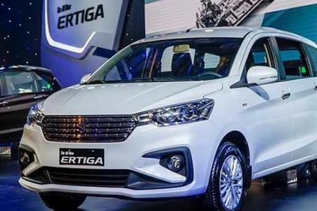 Cập nhật bảng giá xe ô tô Suzuki tháng 11/2019, ưu đãi 30 triệu đồng