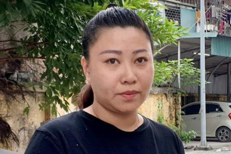 Vụ gây rối tại sân bay Tân Sơn Nhất