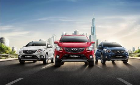 VinFast miễn phí lãi vay 2 năm đầu tiên cho khách mua xe Fadil