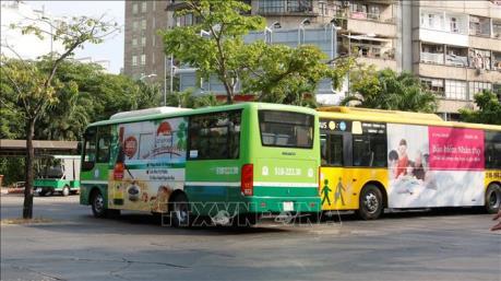 Thành phố Hồ Chí Minh: Hoạt động xe buýt vẫn suy giảm dù được trợ giá