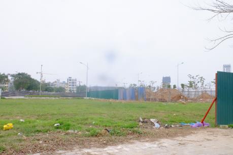 Phó Thủ tướng chỉ đạo kiểm tra việc thu hồi đất của 17 hộ dân