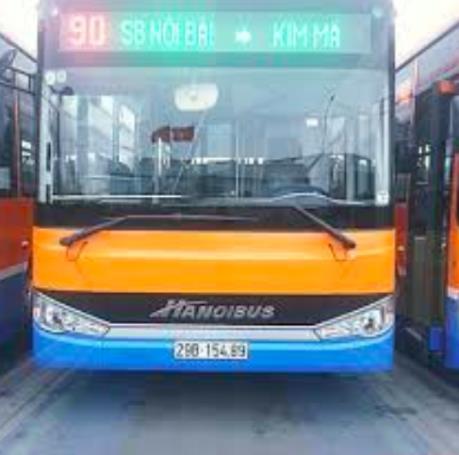 Tạm đình chỉ phụ xe buýt bị tố có thái độ không đúng mực với người cao tuổi