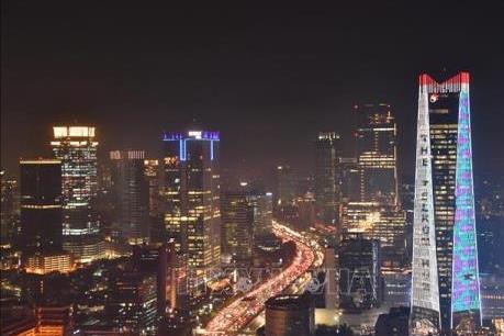 Công ty Đài Loan (Trung Quốc) chuyển nhà máy sang Indonesia