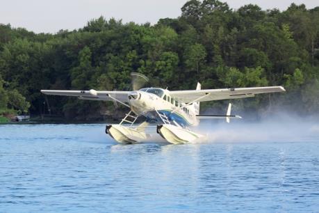 Indonesia sẽ sản xuất thủy phi cơ trong 5 năm tới