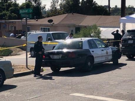 Xả súng tại California làm 5 người thiệt mạng