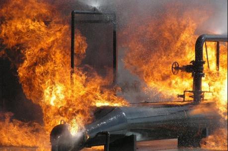 Nổ đường ống dẫn khí đốt tại Bangladesh gây nhiều thương vong