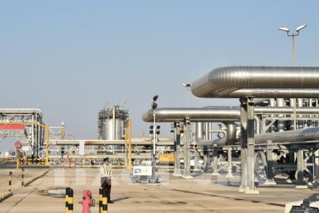 Saudi Aramco có thể định giá khoảng 8,5 USD/cổ phiếu trong đợt IPO