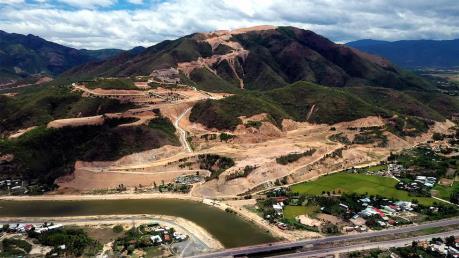 Xử lý thông tin báo nêu về xâm phạm di sản miền núi