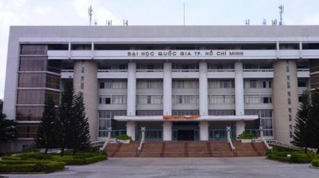 Thủ tướng bổ nhiệm Phó Giám đốc Đại học Quốc gia Tp. Hồ Chí Minh