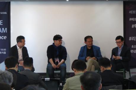 Bài 1: Cơ hội cho các startup Việt Nam trước làn sóng đầu tư từ Hàn Quốc