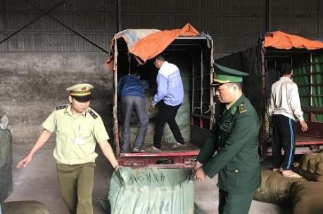 Giả danh thương binh để vận chuyển hàng hóa nhập lậu