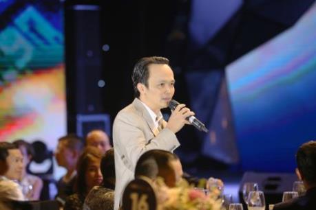 Ông Trịnh Văn Quyết tăng tỷ lệ sở hữu tại FLC