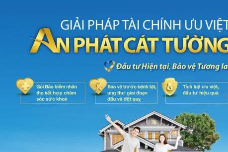 Bảo Việt Nhân thọ trao tặng xe ô tô gần 800 triệu đồng cho khách hàng