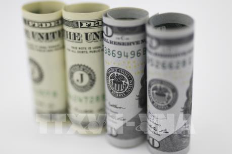 Nhà đầu tư nước ngoài bán hơn 34 tỷ USD trái phiếu Mỹ trong tháng 9