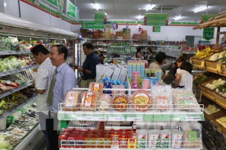 Cần Thơ khai trương điểm bán hàng Việt Nam cố định năm 2019