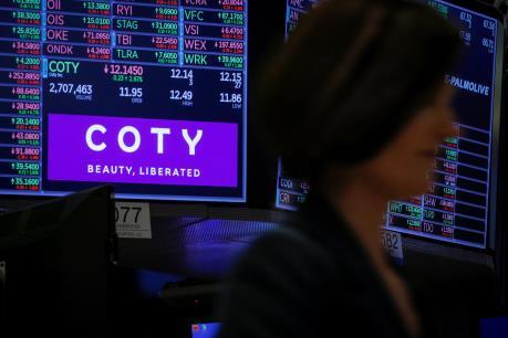 Coty sẽ thâu tóm đa số cổ phần của Kylie Cosmetics
