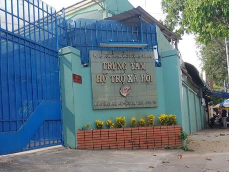 Phê chuẩn Lệnh bắt bị can Nguyễn Tiến Dũng - cán bộ Trung tâm hỗ trợ xã hội