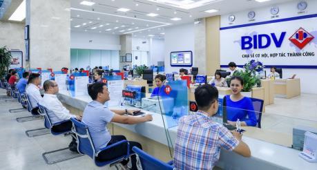 BIDV giảm lãi suất cho vay thêm 0,2-0,5%/năm