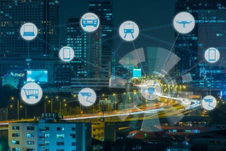 Hội nghị quốc tế về chuyển đổi số hướng tới xây dựng thành phố thông minh