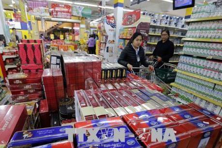 Hà Nội đảm bảo đủ hàng, không tăng giá đột biến dịp Tết