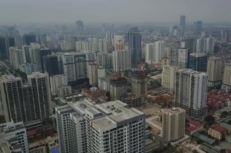 Hà Nội yêu cầu 20 chủ đầu tư bàn giao phí bảo trì 2% cho Ban quản trị