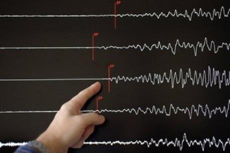 Động đất ở Lào gây dư chấn nhẹ ở Hà Nội