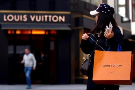 Louis Vuitton hướng tới các thị trường tiềm năng ở châu Á