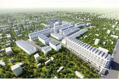 Bình Phước: Nhiều doanh nghiệp bất động sản lớn đầu tư vào TP Đồng Xoài