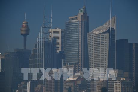 """Ô nhiễm không khí tại Sydney vẫn ở mức """"nguy hiểm"""""""