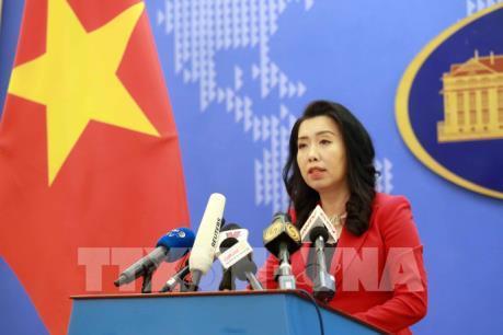 Đưa quan hệ quốc phòng Việt Nam-Hoa Kỳ đi vào chiều sâu, thực chất và hiệu quả