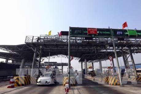Bộ Giao thông Vận tải yêu cầu giám sát chặt trong thu phí BOT