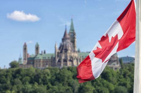 Canada: Triển vọng kinh tế ảm đạm có thể đẩy hệ thống tài chính vào thế rủi ro