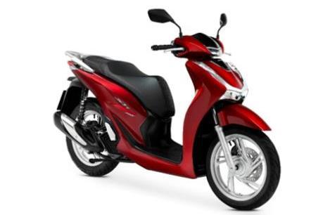 Honda SH150i phiên bản 2020 đã chốt ngày mở bán ở Việt Nam