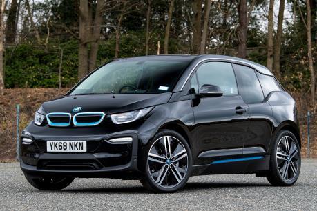 BMW muốn hợp tác với doanh nghiệp Trung Quốc để phát triển ô tô điện