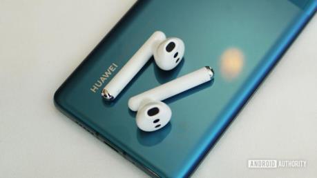 Huawei ra mắt sản phẩm tai nghe không dây FreeBuds 3