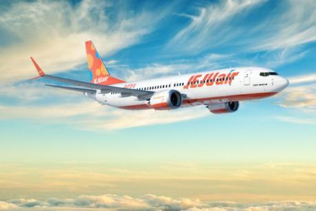 Jeju Air mở tuyến đường bay thẳng tới đảo Phú Quốc