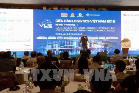 Đề xuất giải pháp phát triển logistics hành lang kinh tế Đông – Tây