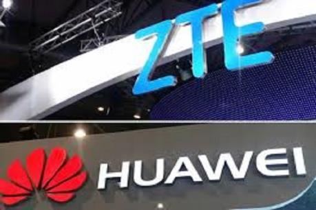 Mỹ đưa ra lệnh cấm mới nhằm vào Huawei và ZTE