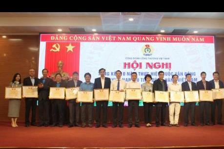 Góp phần thay đổi nhận thức sản xuất và tiêu thụ hàng Việt