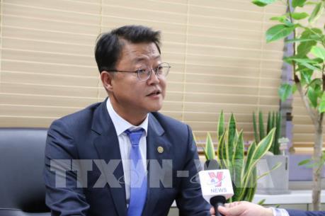 Giới chức Hàn Quốc đánh giá vai trò của Việt Nam trong Chính sách hướng Nam của Seoul