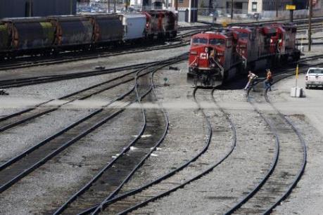 Canada: Giao thông đường sắt bị gián đoạn do biểu tình phản đối dự án Coastal GasLink