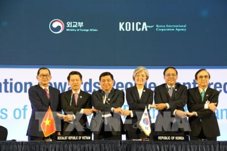 Hội nghị Cấp cao ASEAN- Hàn Quốc: Việt Nam đánh giá hợp tác mở ra nhiều triển vọng