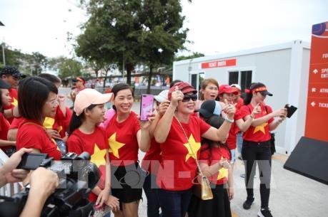 SEA Games 30: U22 Brunei được thưởng 350 tỷ đồng nếu cầm hòa U22 Việt Nam