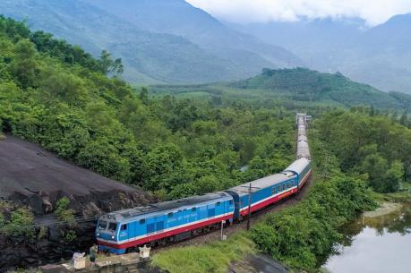 Bộ Giao thông Vận tải thông tin về quy hoạch đường sắt Lào Cai - Hà Nội - Hải Phòng