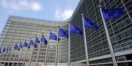 EU nhất trí thành lập Ủy ban châu Âu không có đại diện của Anh