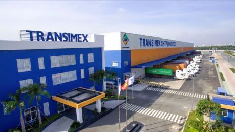 Transimex chốt quyền trả cổ tức tiền mặt 10%