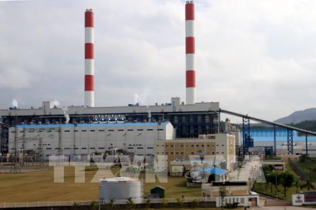 Nhiệt điện Mông Dương cấp đủ điện trong mùa khô