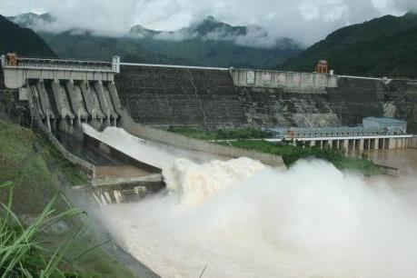 EVN nâng cao an toàn các công trình thủy điện
